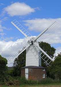 Bocking Windmill